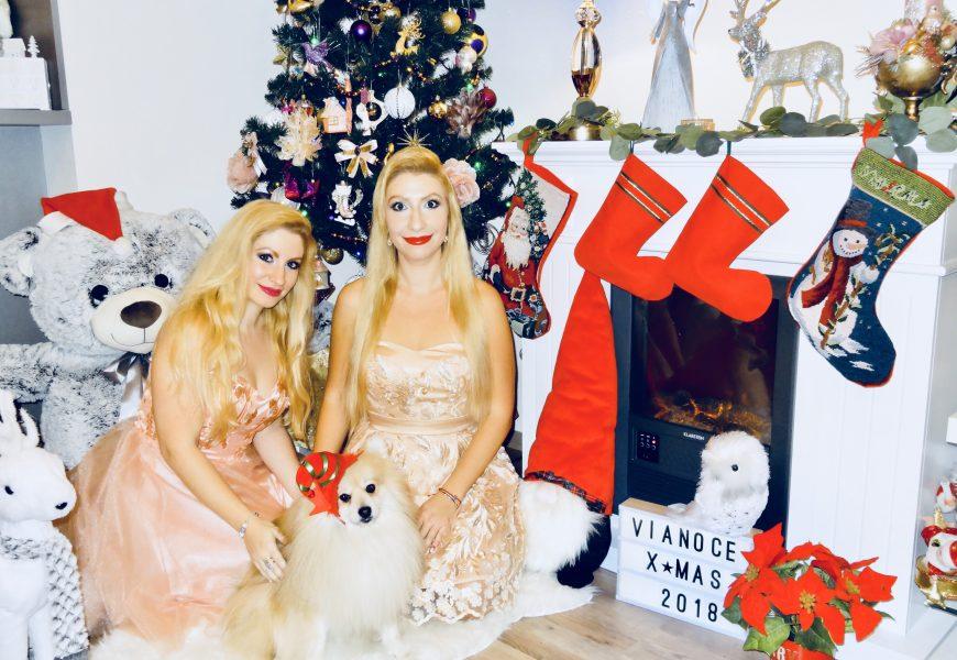 Čarovné Vianoce 2018